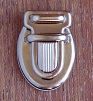 Fermoir métallique Mini-Tuck