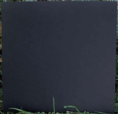 Plaque de Priplak Noir 30x30cm
