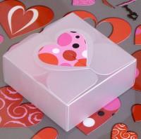 Boites Mini-Lisa (Pack Calendrier de l'Avent)