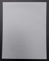 Plaque de Priplak Coteline 15 x 19cm