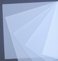 Plaque de Priplak Coteline 19x19cm
