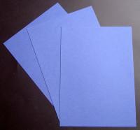 Papier moiré Bleu