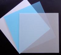 Plaques de Priplak combo glacé 19x19cm