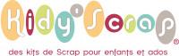 logo kidyscrap def