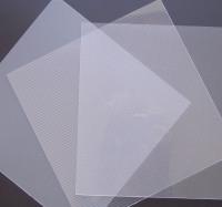 Plaque de Priplak Lines Givré DSP