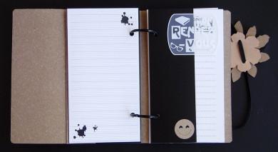Kit Carnet en Flex'Plak