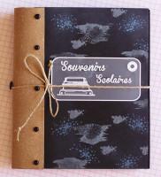 Kit Mini-Album Rentrée Scolaire
